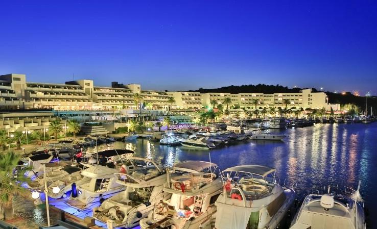 Altınyunus Resort Hotel