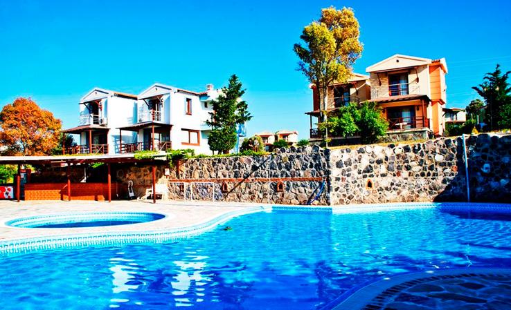 Çeşme Akay Garden Resort Otel