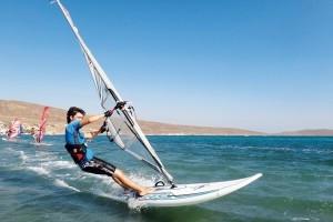 alaçatı windsurf