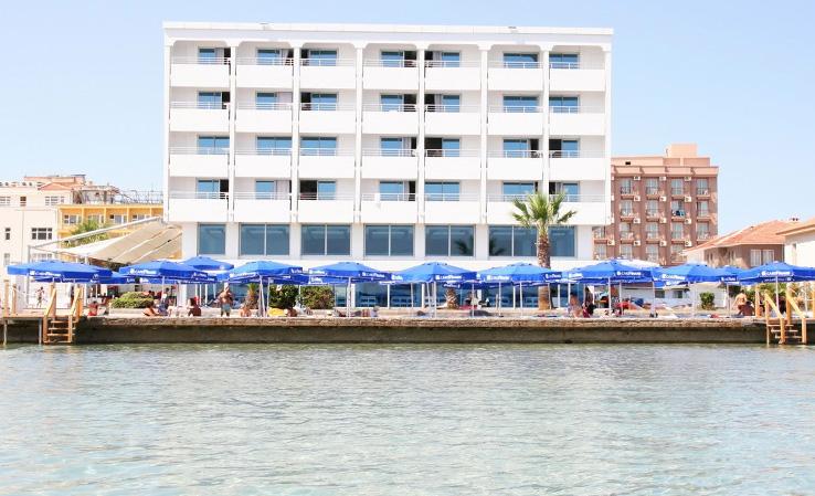 Çeşme İnkim Hotel