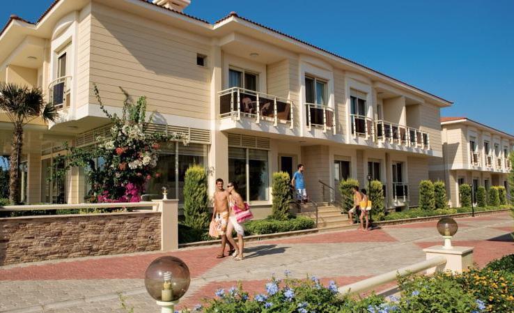 Çeşme Kemer Suite & Hotel