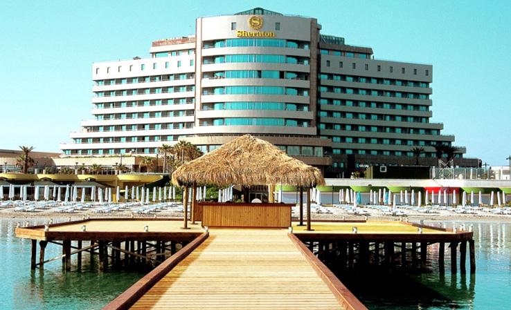 Çeşme Sheraton Hotel
